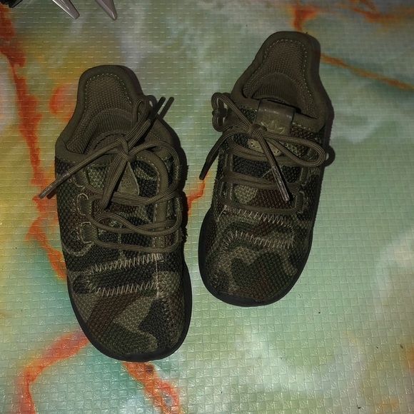 adidas Shoes | Army Fatigue Sneaker
